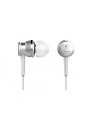 Audifonos iPhone Android Lark Series Wire EL-01 Baseus