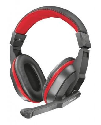 Audífonos Ziva Gaming Headset PC PS4 XBOX Trust