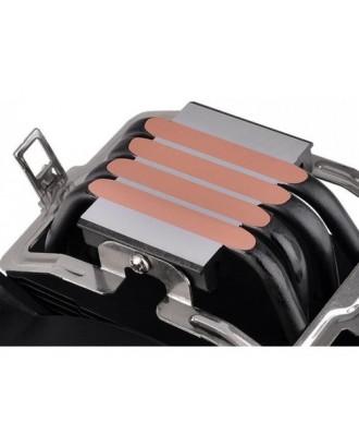 Ventilador CPU RGB Thermaltake UX200 Intel AMD