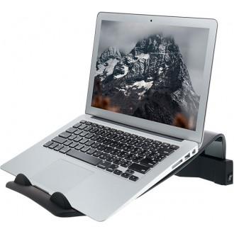 Ventilador Base Notebook Macbook 13 a 17 Pulgadas 4 USB 2.0 Klip Xtreme