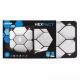 Carcasa Macbook Pro 13 A1708 A1989 A2159 A2338 Máxima Protección Transparente Hexpact