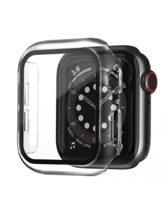 Protector Pantalla Vidrio Para Applewatch 42mm Transparente Serie 1/2/3