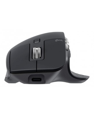 Mouse Inalambrico Logitech MX Master Advanced 3 Bluetooth
