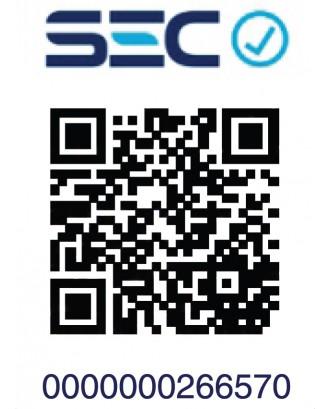 Cargador Celular Doble USB 2,4A Certificado SEC Tecmaster