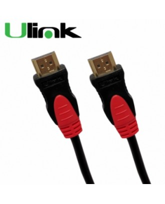 Cable Hdmi 15mt V1.4 3D 4K Ulink