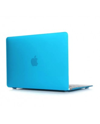 Carcasa Macbook Pro 15 / 15.4 Azul electrico