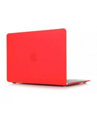 Carcasa Macbook Retina 15.4 Roja