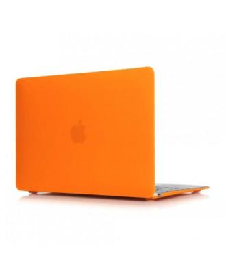 Carcasa Macbook Retina 15,4 Naranja