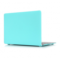 Carcasa Macbook Air 13 / 13.3 turquesa