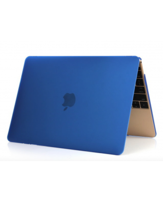 Carcasa New Macbook 12 Azul