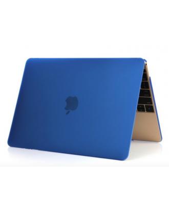 Carcasa New Macbook 12 Azul