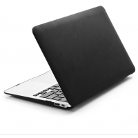 Carcasa texturizada Macbook Air 13 Chocolate