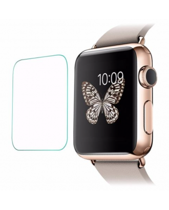 Lamina Vidrio Templado Ultradelgada Applewatch  42mm