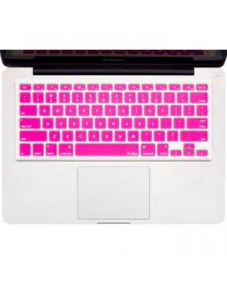 Protector Teclado Macbook Pro / Air / Retina 13 Fucsia