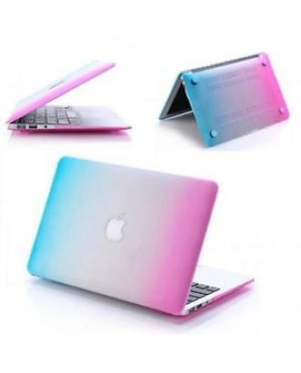 Carcasa Macbook Air 11 / 11.6 Arcoiris