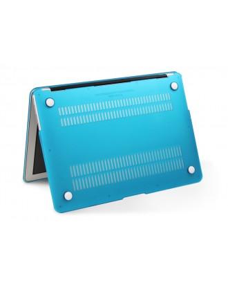 Carcasa Macbook Pro 13 / 13.3 Azul Electrico