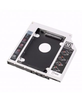 Caddy Universal Notebook 2do Disco , Ultrabooks  9.5mm