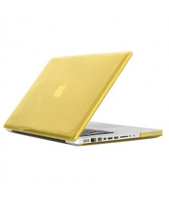 Carcasa Macbook Retina 13 Amarillo