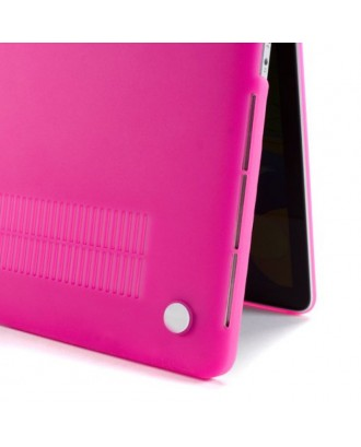 Carcasa Macbook Pro 13 / 13.3 Fucsia