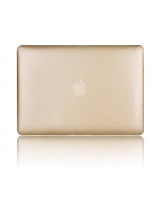 Carcasa Macbook Pro 15.4 Dorada