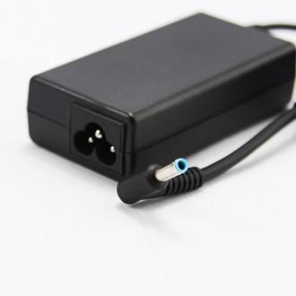 Cargador HP Punta Azul 19v 3.33a 4.5 x 3.0mm