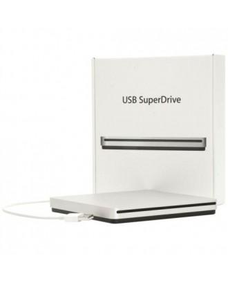 cofre usb superdrive 2.0 para mac