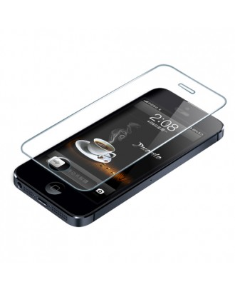 Lamina Vidrio Templado Ultraresistente iPhone 5/5s/5c