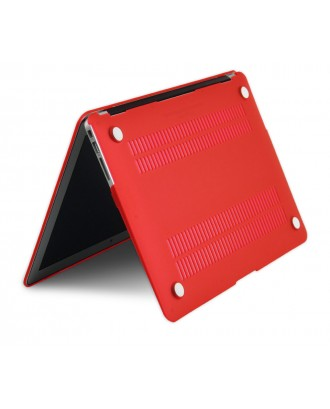 Carcasa Macbook Air 13 / 13.3 Rojo