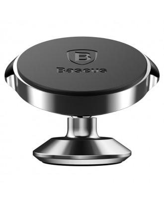 Soporte Magnetico Celular Premium Baseus Negro