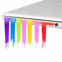 Protectores Antipolvo Macbook  Air / Retina Colores
