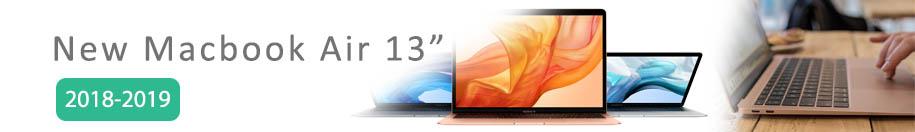 """Macbook Air 13"""" 2018-2020-M1 (A1932/A2179/2337)"""