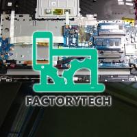 Servicio Técnico Notebook FactoryTech