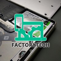 Servicio Técnico Macbook FactoryTech