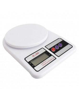 Pesa/balanza Digital De Cocina hasta 7 kilos