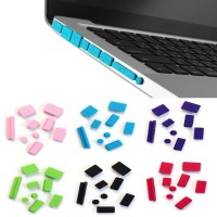 Protectores Antipolvo Macbook  Pro 13 Colores