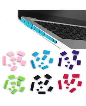 Protectores Antipolvo Macbook  Pro 13 Colores